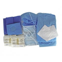 SET CIRUGIA DENTAL COMPLETO